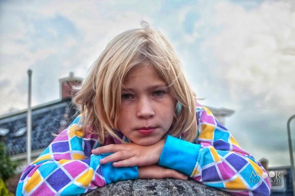 4 Tips voor Portretfotografie