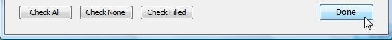 Adobe Lightroom Metadata Presets