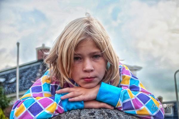 Camera Instellingen voor Portretfotografie