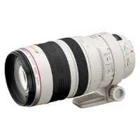 Canon 100-400mm zoomlens