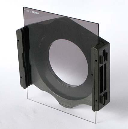 Cokin Filtersysteem Gradual Neutral Density Filter