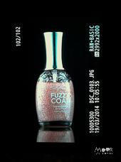 Flesje nagellak in Strobist Style gefotografeerd