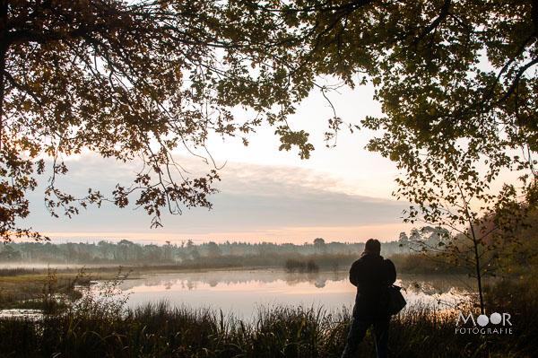 Workshop Herfstfotografie Mastbos Breda