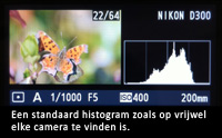 Wat is een histogram