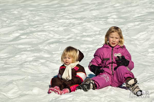 Hoe Sneeuw Goed Belichten