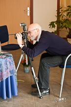Impressie Workshop Bloemen Van Idee Tot Foto