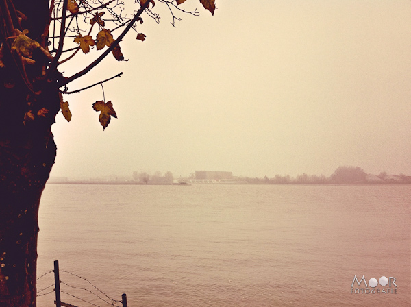 iPhonografie Mist