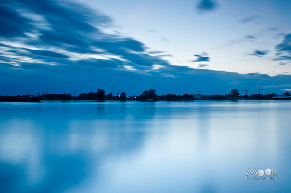 Landschapsfotografie Landschappen Fotograferen Breder Perspectief