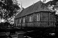 Kerk Leegkerk