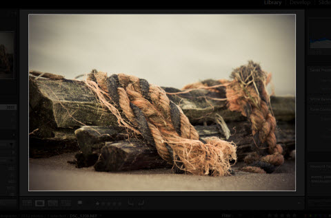 Adobe Photoshop Lightroom Tip 3