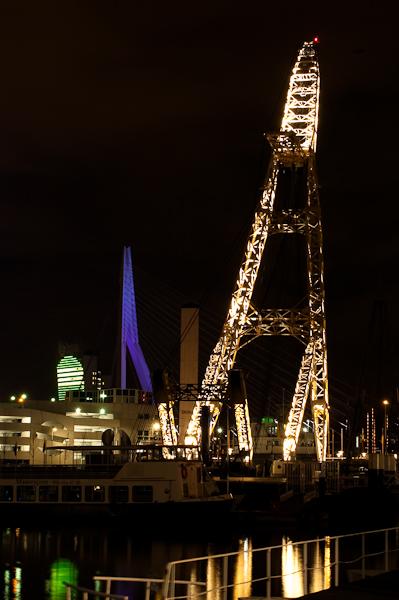 Nachtfotografie Lange Sluitertijden Rotterdam Moor Fotografie