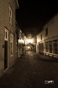 Fotowandeling Avondfotografie in Woudrichem