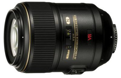 Nikon Macro Lens 105mm Macrofotografie Tips