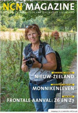 Nikon Club Nederland Magazine