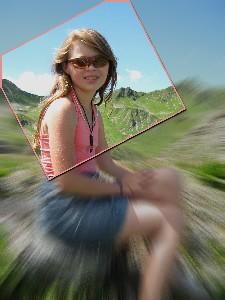 Scott Kelby's Photoshop Down and Dirty Tricks Testfoto