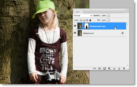 Adobe Photoshop Tip 2