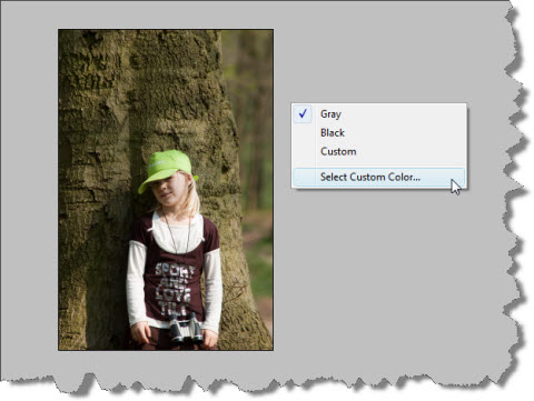 Adobe Photoshop Tip 7