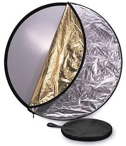 Reflectiescherm