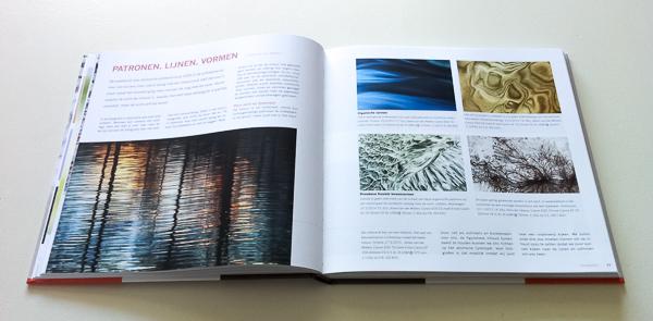 Review Boek Creatieve Natuurfotografie van Birdpix