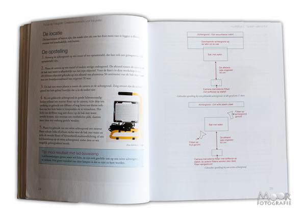 Review Boek Creatieve Workouts voor Fotografen