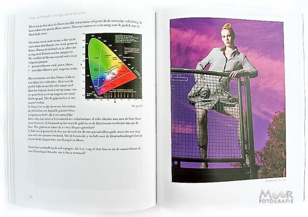 Review boek Frank Doorhof De Magie van de Kleine Flitser