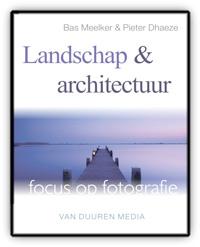 Review Boek Landschap en Architectuur door Bas Meelker en Pieter Dhaeze