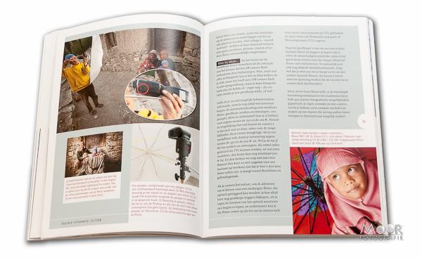 Review Boek Piet van den Eynde over Flitsen