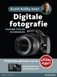 Review Boek Scott Kelby over Digitale Fotografie
