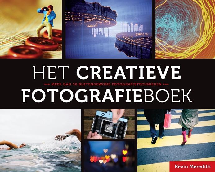 Review Creatieve Fotografieboek