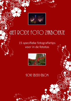 Review eBook Rode Foto Zakboekje