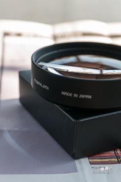 Review Marumi DHG Macro Achromat Filter