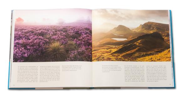Review Praktijkboek Landschapsfotografie