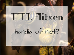 TTL flitsen, handig of niet? title=
