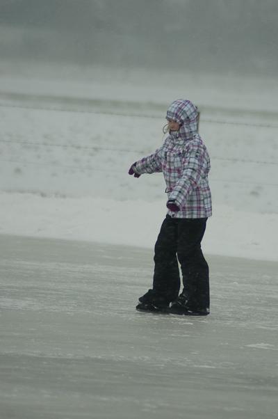 Winter Winterpret Sneeuw IJs Schaatsen Winterweer Moor Fotografie Woordloze Woensdag