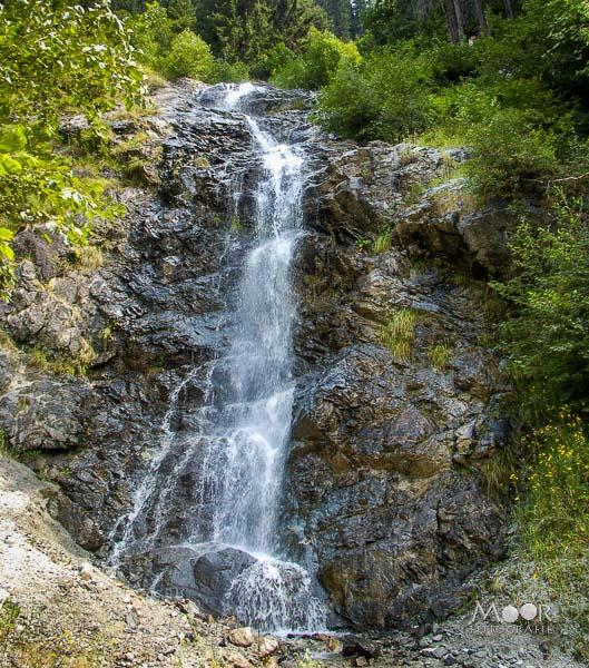 De Wondere Wereld van Watervallen