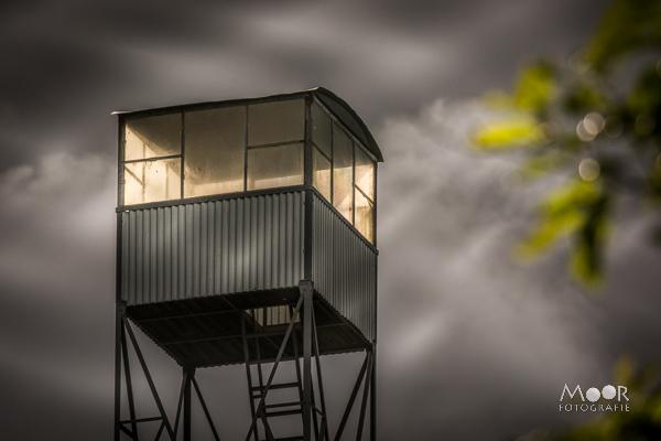 Woordloze Woensdag Brandwacht Toren Fire Sky Lucht Boswachterij Dorst/></noscript> <span class=