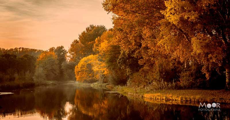 Woordloze Woensdag Herfstkleuren