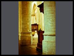 Resultaten Will Herlaar Workshop HDR fotografie Grote Kerk Breda