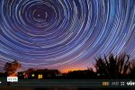 Video Startrails to the max!