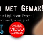 Online Cursus Adobe Lightroom